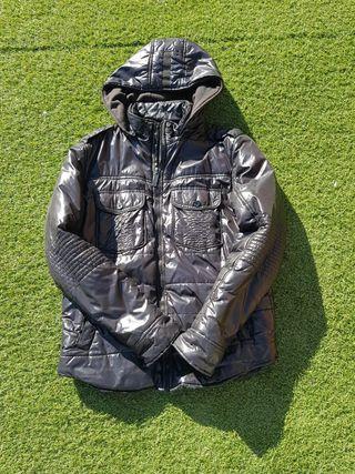 Pack chaquetas de invierno