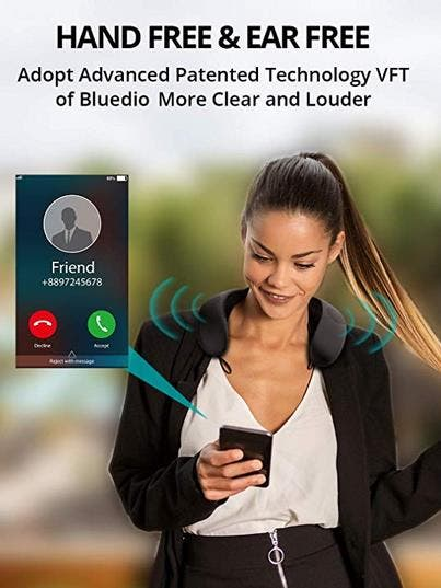 Altavoces Bluetooth Portatiles, Altavoz Inalámbric