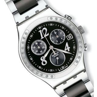 Reloj crono - Swatch Irony Dreamnight