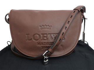 Bolso Loewe heritage