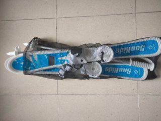 Esquís iniciación 3-5 años
