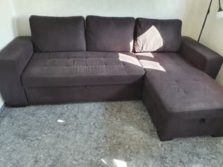 vendo sofá-cama