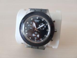 Reloj mujer Swatch Irony Diaphane