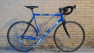 Bicicleta carretera talla 56