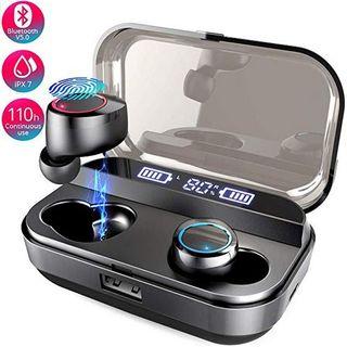 inalámbricos Bluetooth 5.0 In-Ear Sport inalámbric