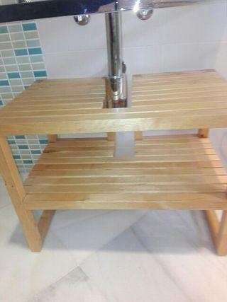 URGE vender mueble lavabo Ikea molger