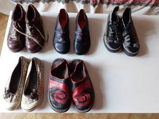 regalo zapatos 36