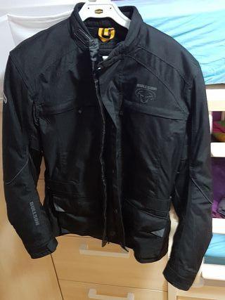 Cazadora chaqueta moto cordura Bullson