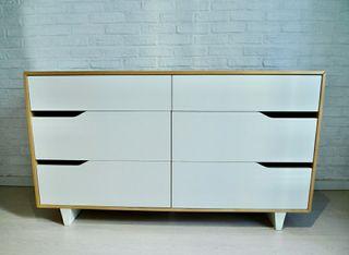 Lote muebles Ikea / Maison du Monde