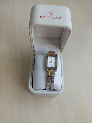 Reloj Radiant colecionista