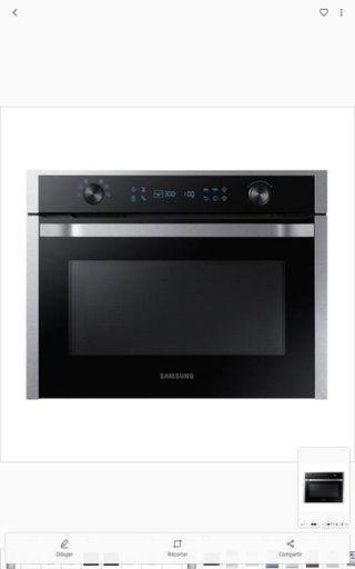 Microondas Samsung 50l. nq50k5130bs
