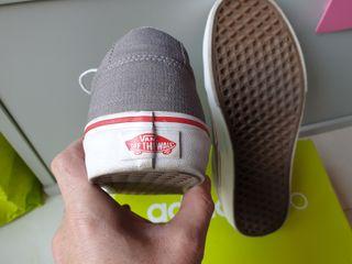 zapatillas n43 VANS