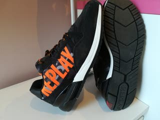 Replay zapatillas bambas