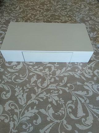 mueble de diseño para entrada