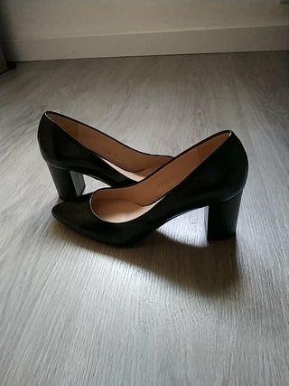 Zapatos tacón Gloria Ortiz