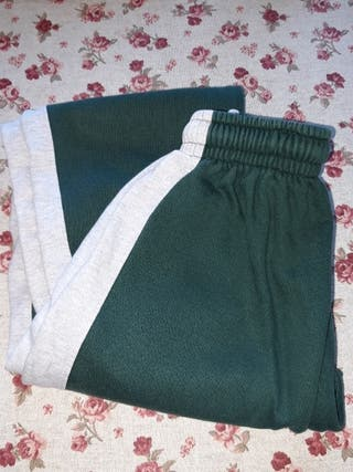 pantalon largo la vall. talla 6