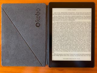 "Kobo Aura One 7,8"" 8Gb Ereader"