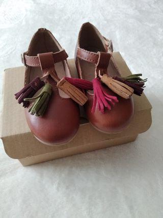 Zapato Zara nuevo