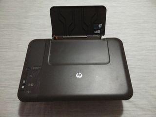 Multifunción HP Deskjet 2054A