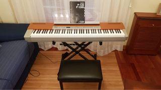Piano digital Yamaha P-120