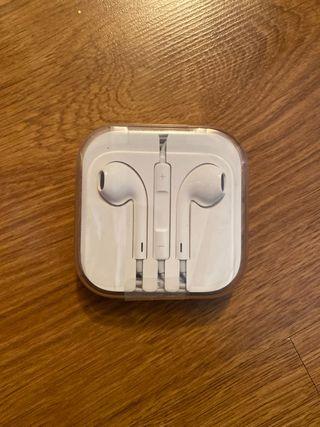 AirPods cable para iPhone del 5 al 7 originales