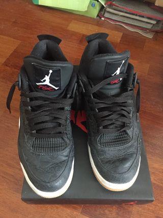 Jordan retro 4 se