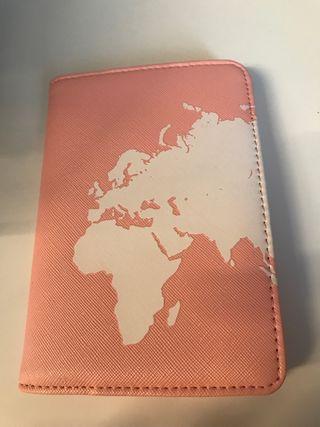 Guarda pasaporte