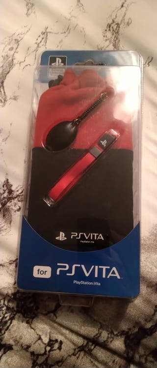 PlayStation PS Vita clean and protect kit