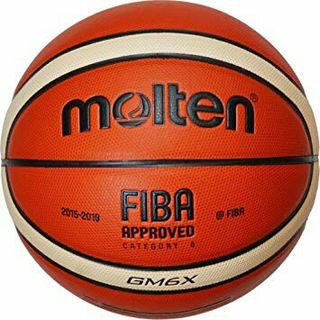 Entrenador baloncesto.