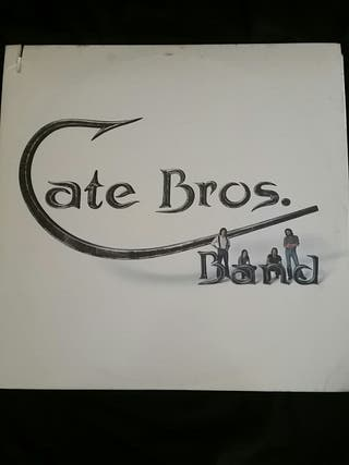 Vinilo The Cate Bros Band