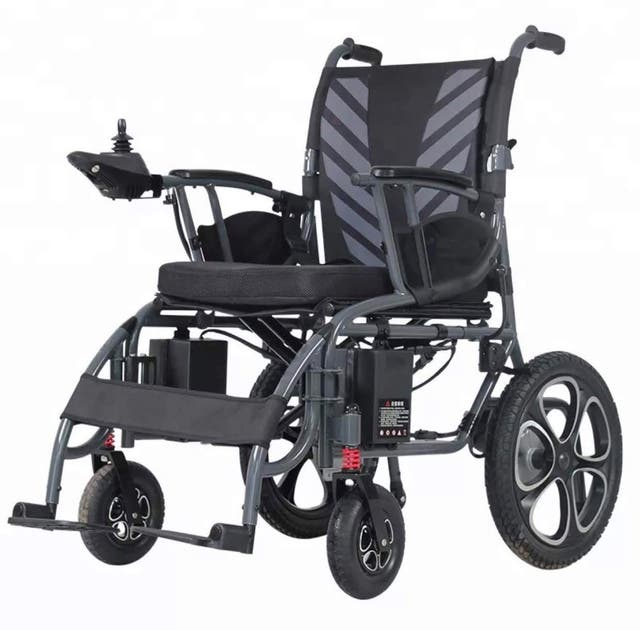 Automatic Wheels Cher V2000 2019
