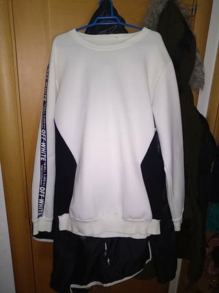 Sudadera Off White