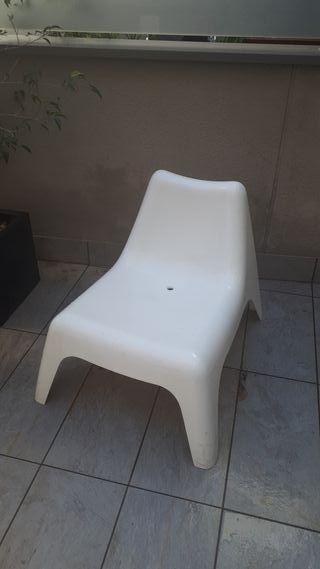 Hamaca/sillón de jardin