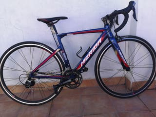 Mérida reacto 400 bicicleta carretera