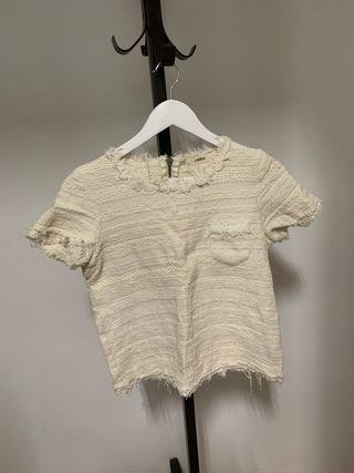 Camisa de uterque en perfecto estado