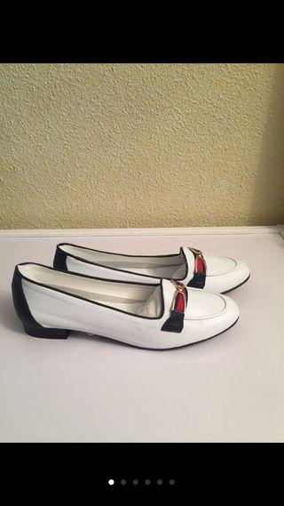 Zapatos PILAR PRIETO