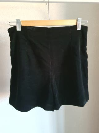Pantalón terciopelo
