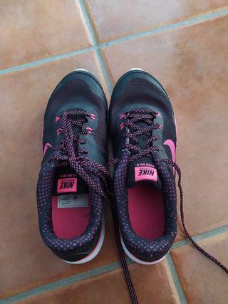 Zapatillas Nike training