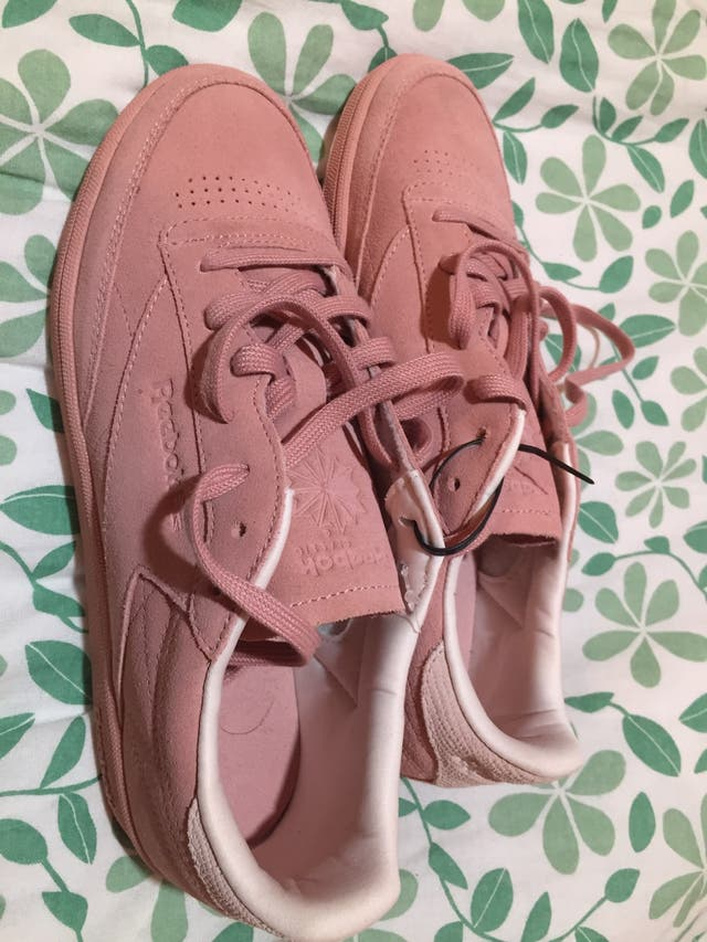 Zapatillas/bambas reebook