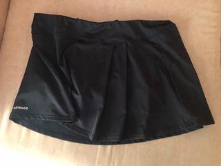 Falda de pádel