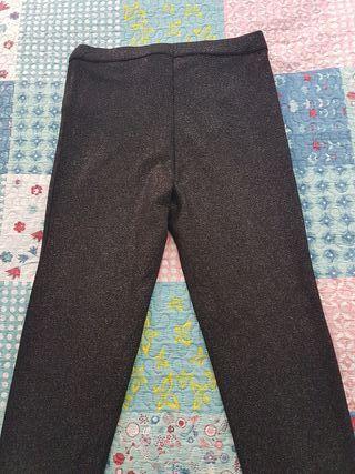 Pantalón brillo