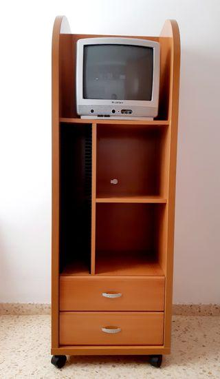 Mueble para consola