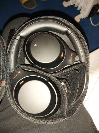 auriculares sony LE_WH-1000XM3