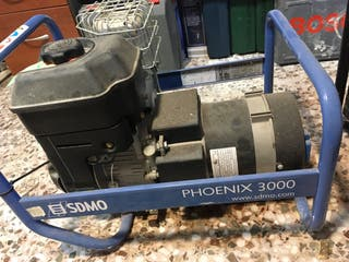 Generador Phoenix 3000