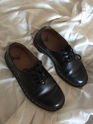 Zapatos Dr Martens Originals Gibson 1461 negros