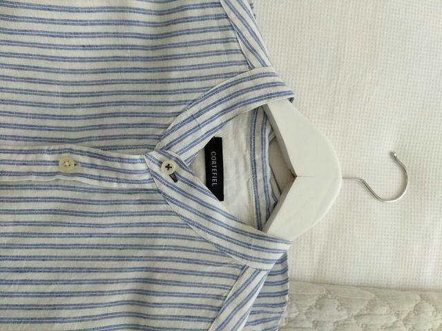 Camisa hombre Cortefiel