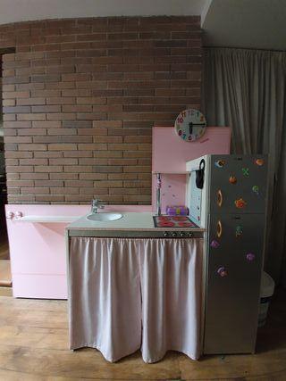 Cocinita para niñ@s