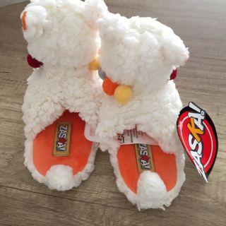 Zapatillas infantiles. Talla 23