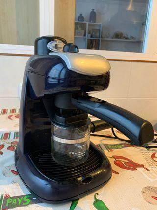 Cafetera de presión