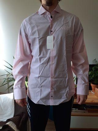Camisa Harry's Talla L sin usar con etiqueta